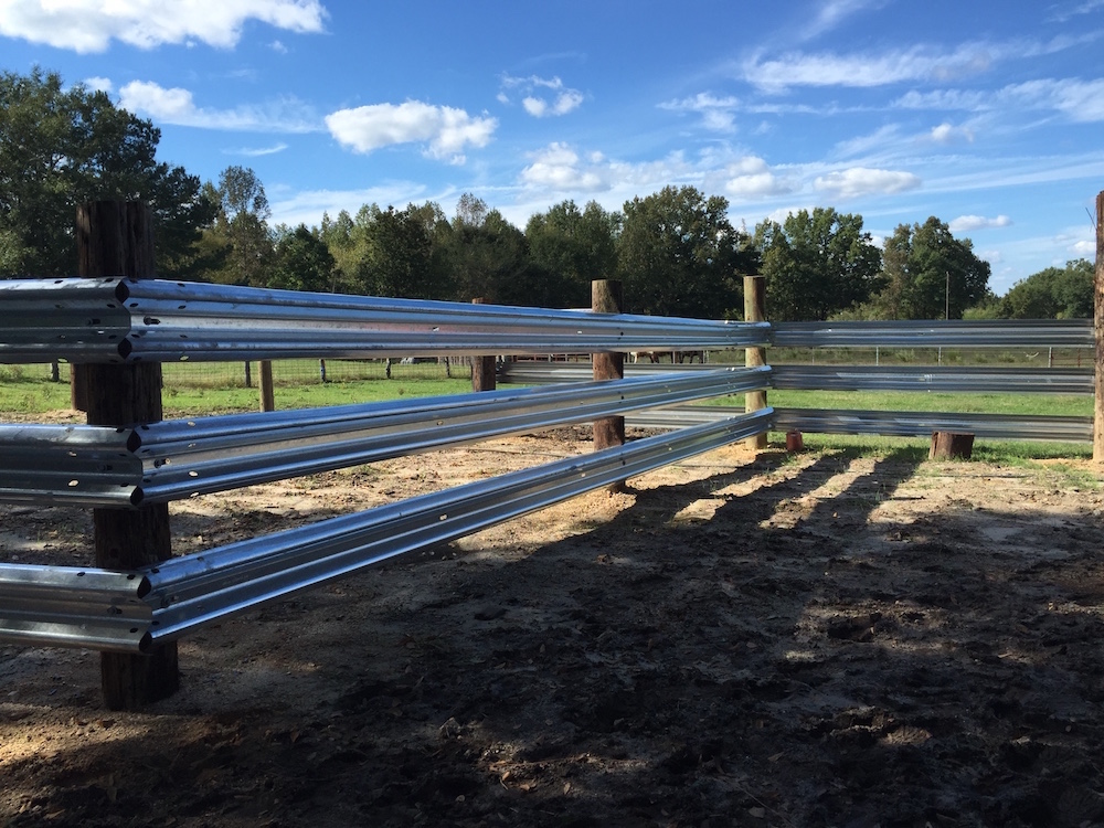 Used Guardrail For Sale