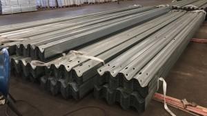 New LiveStock Steel 30pc Guardrail Bundles