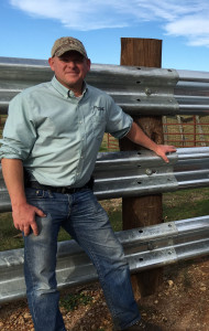 Owner and Operator of LiveStock Steel
