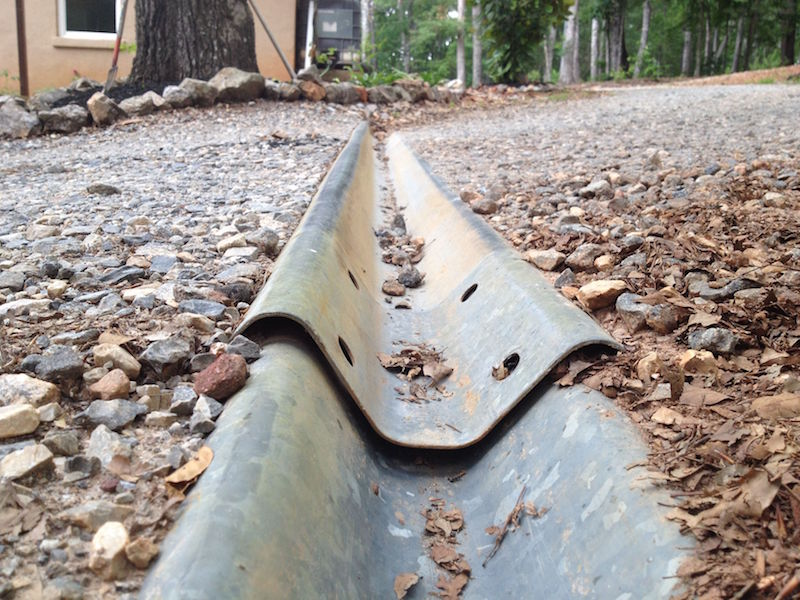 Unique Guardrail Uses Corrals Feed Bunks Chutes Amp More