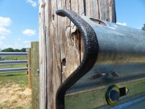 Rail-Trim Guardrail Protection